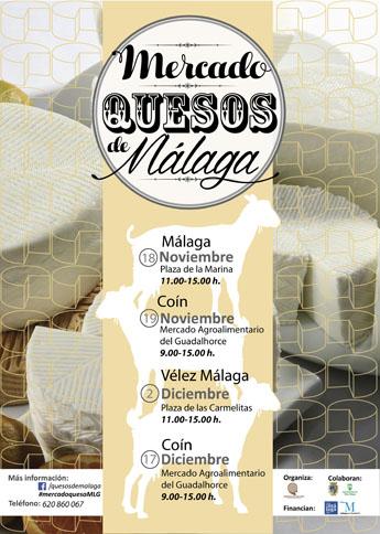 cartel mercado quesos 2017