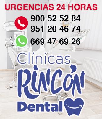 Portada Clinicas Rincon URGENCIAS 24 HORAS