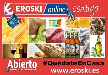 portada Eroski Coronavirus