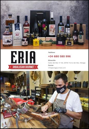 banner portada Eria Gourmet