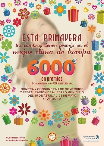 Torrox campaña 6000