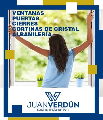 Banner Juan Verdún - robapaginas