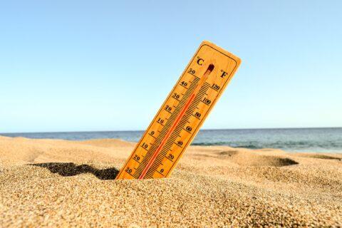 Foto de Playa creado por wirestock - www.freepik.es