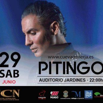 29-junio Pitingo Cueva Nerja