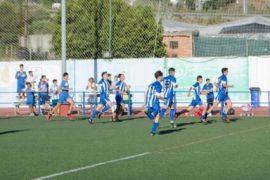 5fc60612a12f6 El Ayuntamiento de Algarrobo entrega las equipaciones a los equipos ...