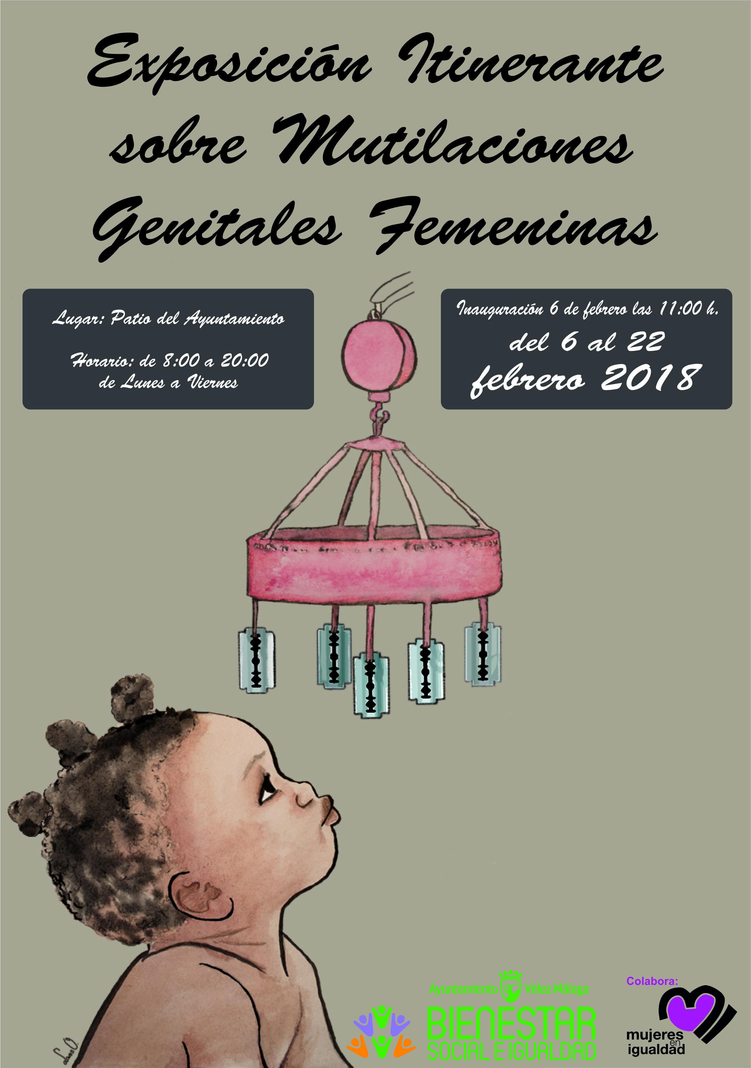 El Ayuntamiento de Vélez-Málaga acoge una exposición sobre la ...