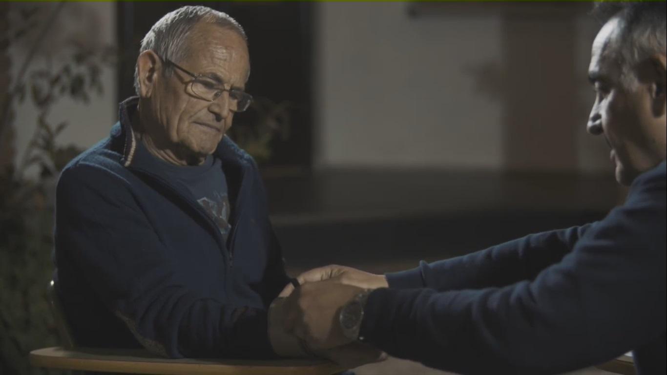 Vídeo: La psicofonía en la Casa Cervantes de Vélez-Málaga que ha ...