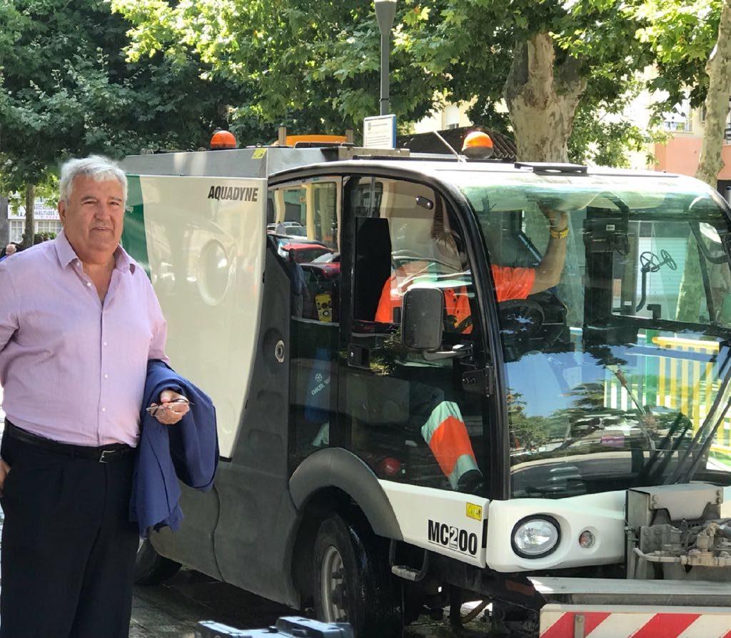 Medio Ambiente de Vélez-Málaga pone en marcha un plan especial de ...