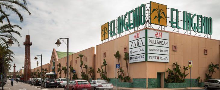 العاشر مأساة بإحكام Zara Velez Malaga El Ingenio Translucent Network Org