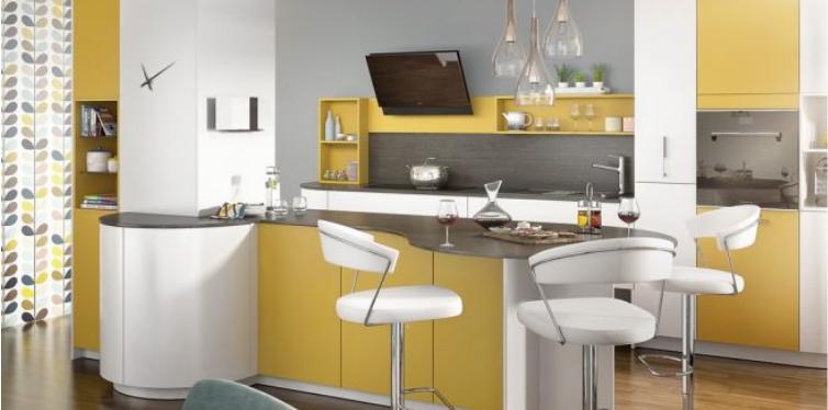 Conoce las mejores tendencias en diseño para las cocinas | AxarquiaPlus