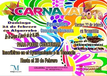portada carnaval algarrobo