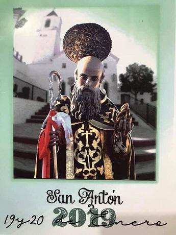 20- San Anton
