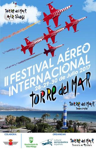 Air Show Torre del Mar