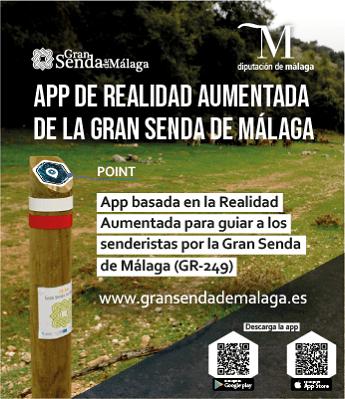 App GranSenda_AxarqPlus 345x400