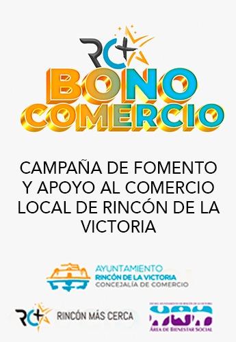 Rincon Comercio Vertical