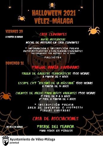 Velez Halloween
