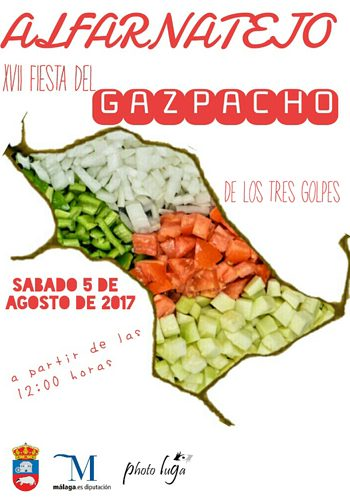 gazpacho 350